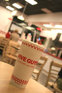 Five Guys Burgers and Fries | by armadillo444