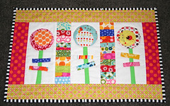 DQS7 my sent quilt... | by marmys