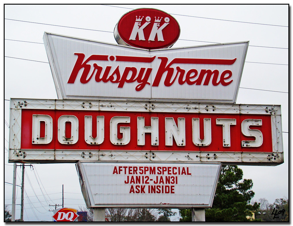 overall rating across 8 reviews. Trying to find a Krispy Kreme in the state of Georgia? Have no fear; we've compiled a list of all the GA Krispy Kreme locations. Simply click on the Krispy Kreme location below to find out where it is located and if it received positive reviews/5(8).