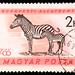 Magyar Posta - Budapest Zoo