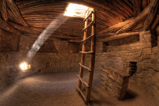 Pueblo Indian Kiva | by Stephen Oachs (ApertureAcademy.com)