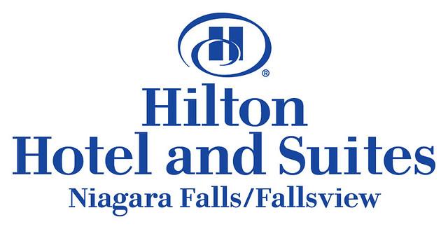 Image result for Hilton Niagara Falls logo