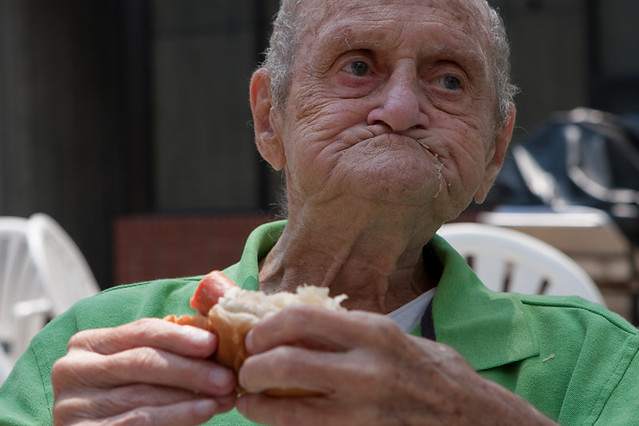 Did Hot Dogs Exist During The Depression