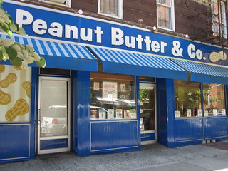 Peanut Butter and Co Store | by veganbackpacker
