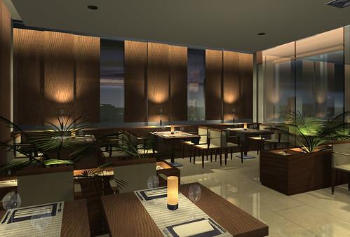 Interior design business center moscow for Introduction of interior design company