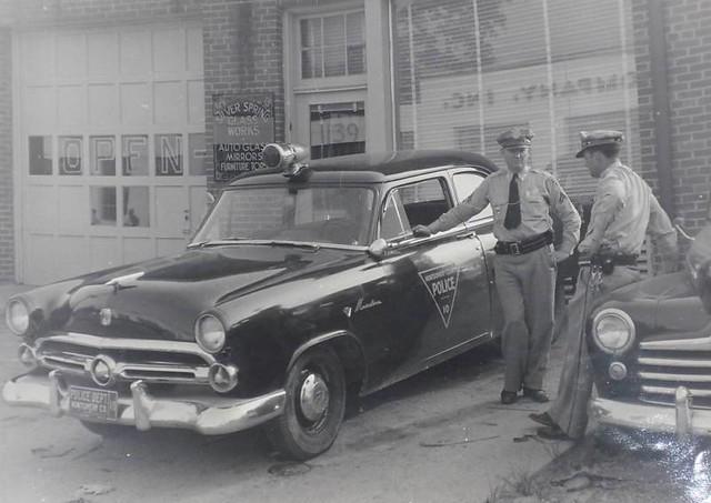 Montgomery Classic Cars