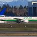 Eva Air B773ER B-16713
