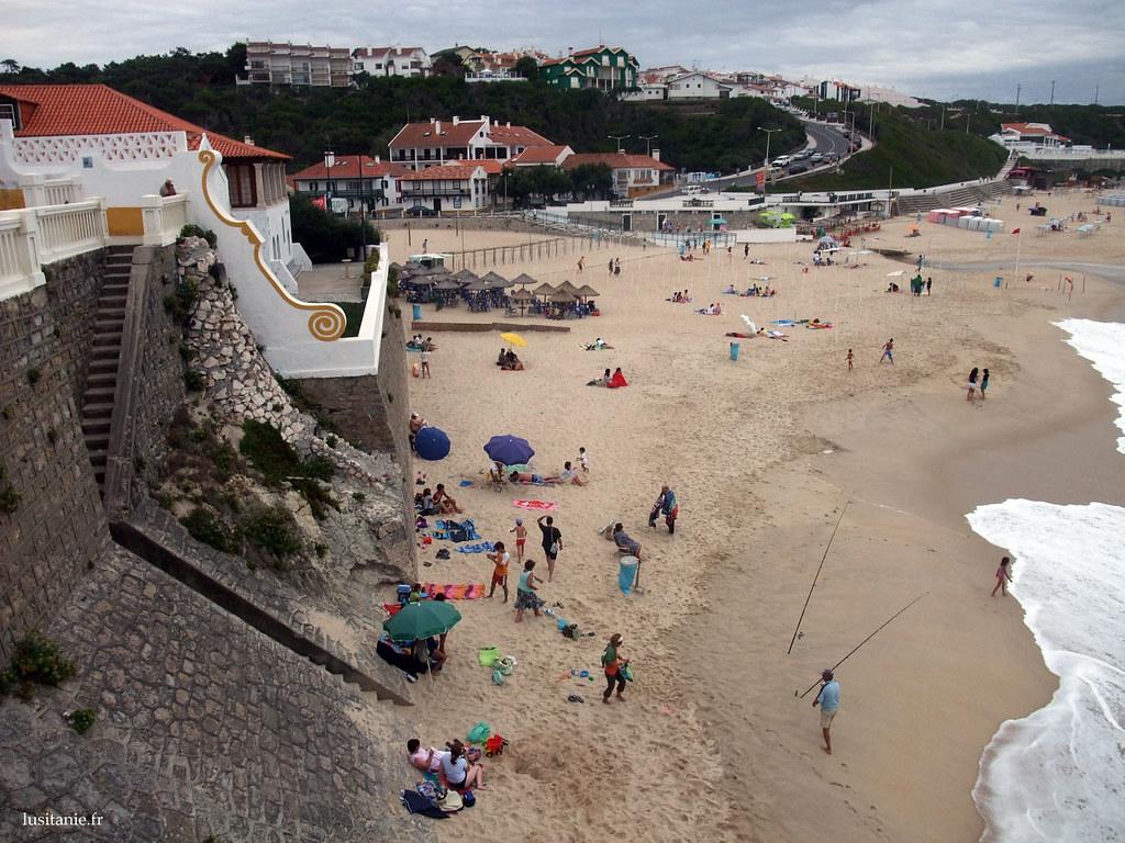 Architecture soignée et respectueuse de la plage