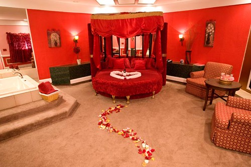 Sweet Heart Suite For Your Sweetheart This Suite Has