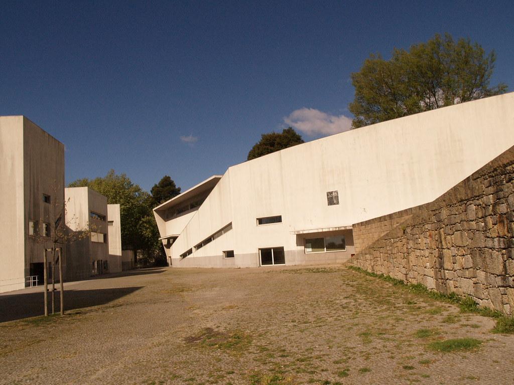 Porto school of architecture alvaro siza eth prof dr for J j school of architecture
