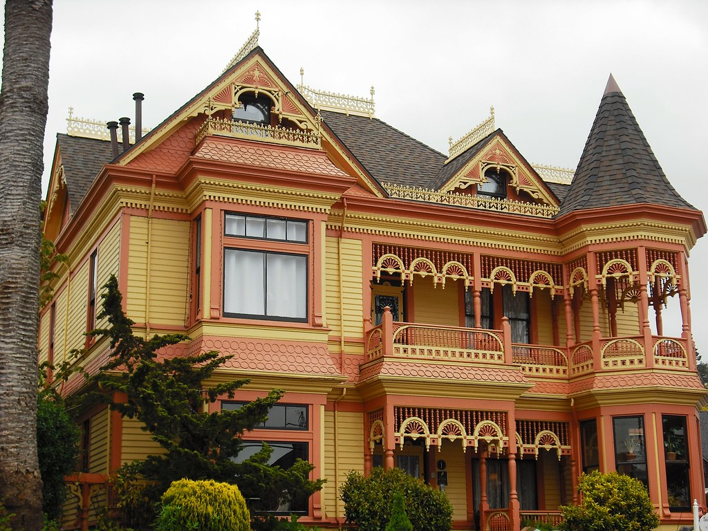 Ferndale Bed And Breakfast