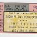 The Flirts April 6, 1983 (Front)
