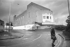 ABC Cinema, Walsall, 1994 | by Peter Barker