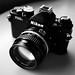 Nikon FM3a - 3