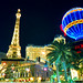 Las vegas, Nevada, casinos Paris Paris