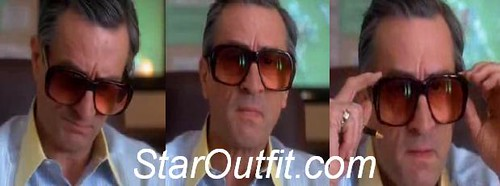 Robert de Niro als Ace...