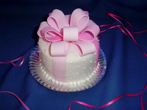 Mini Torta (MiniCake) | by Dulce Arte - Virginia