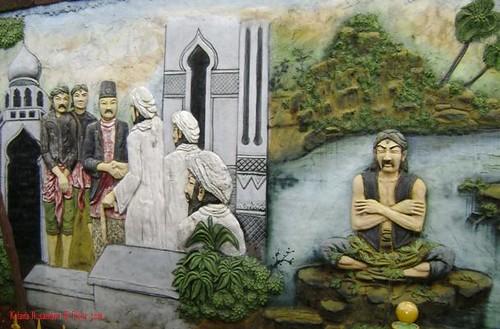 Parsialitas Pengenalan Islam di Indonesia