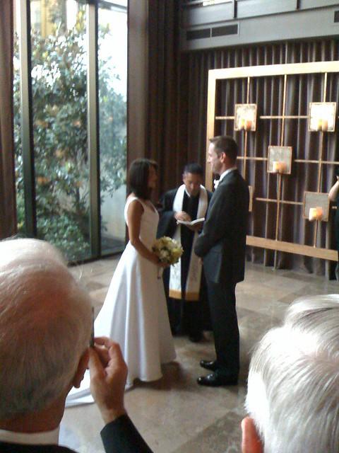 julie luck wedding jason clarke flickr