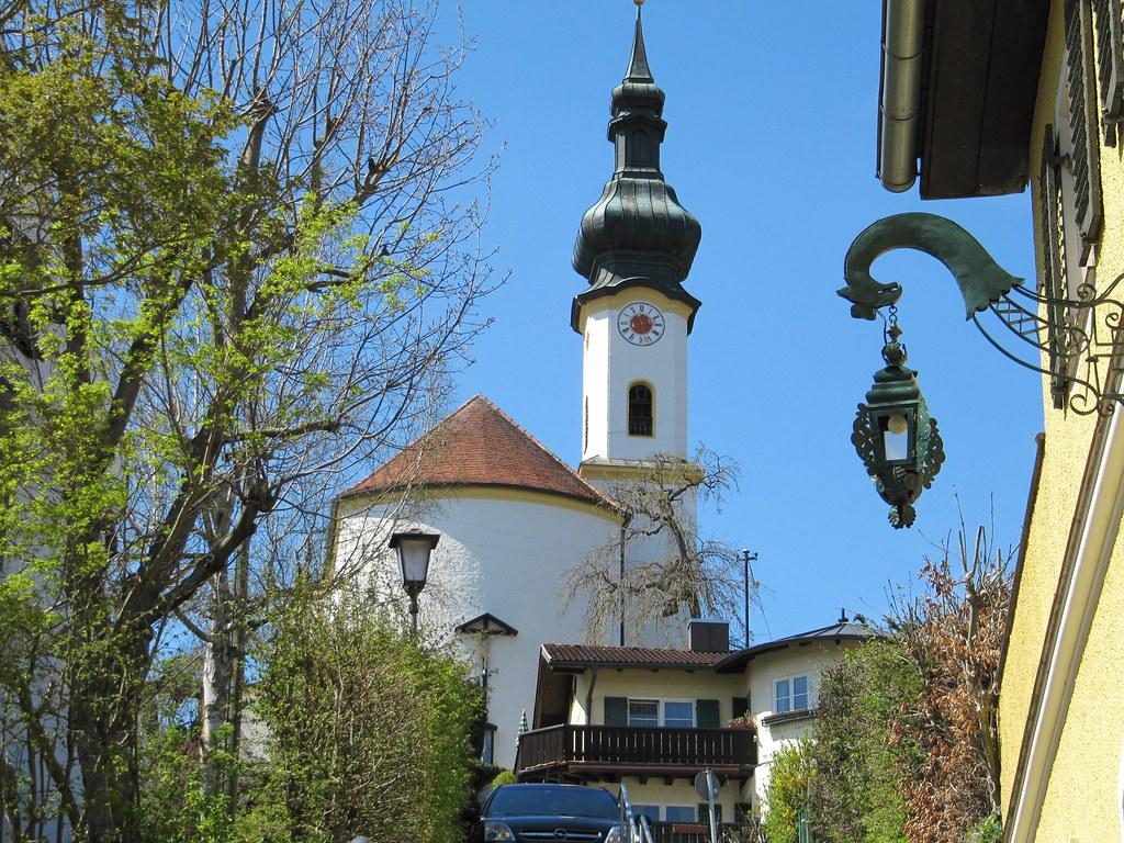 St. Joseph in Starnberg | Kirche St. Joseph in Starnberg