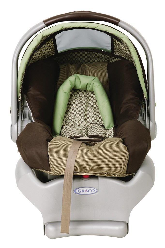 Best Carseat For My Car