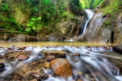 Chiling Waterfall | by buyie - think and shoot !
