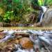 Chiling Waterfall