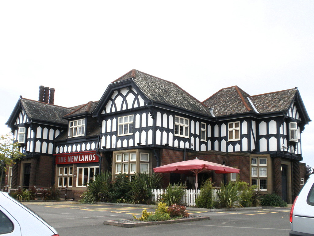 348 Tile Hill Lane Coventry Quot The Newlands Quot Public House