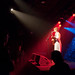 Laura Gibson Live Concert @ AB Ancienne Belgique Brussels-10