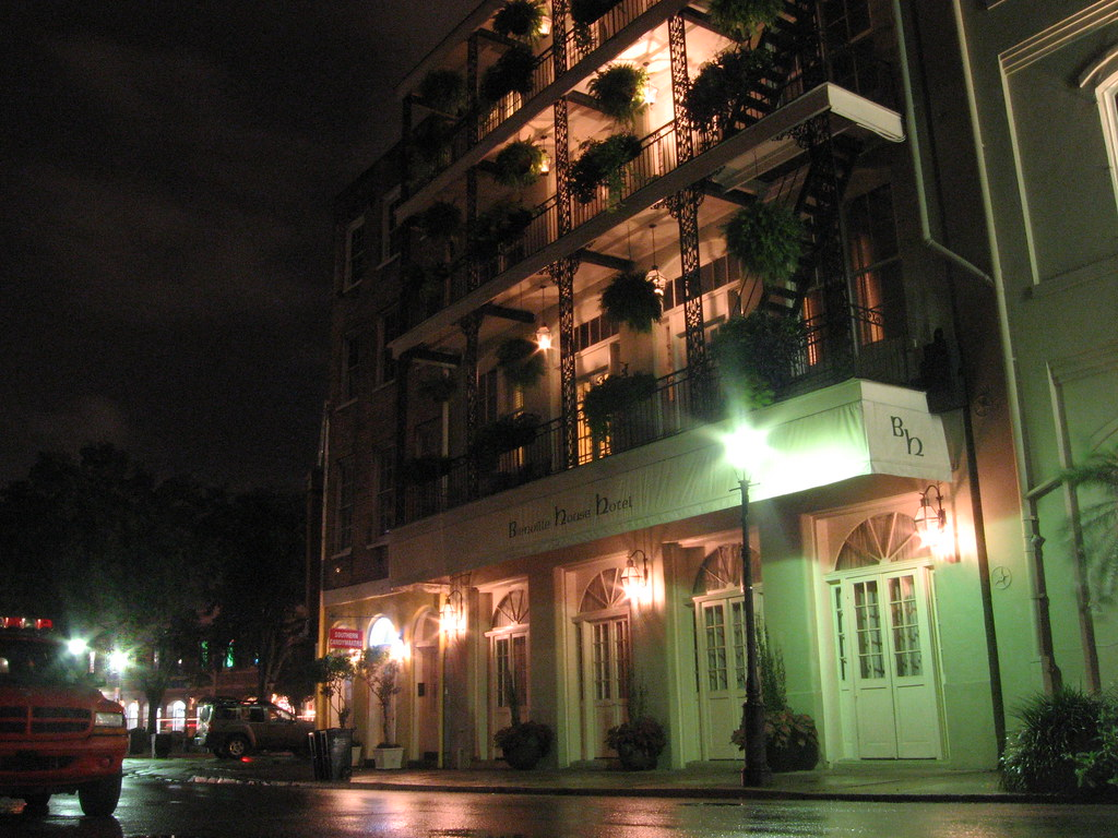 Cafe Conti New Orleans