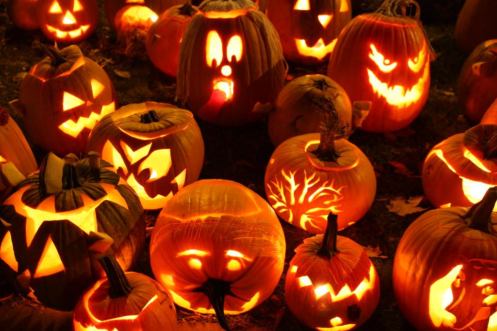Pumpkins This Year Keene Nh Held Its Last Rumored