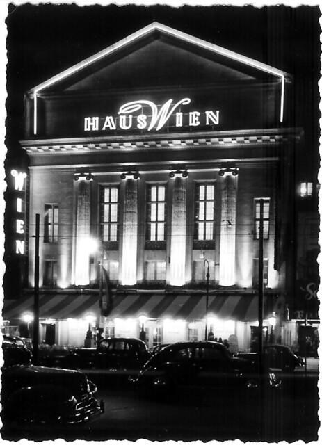 Cafe Cinema Berlin  Ef Bf Bdffnungszeiten
