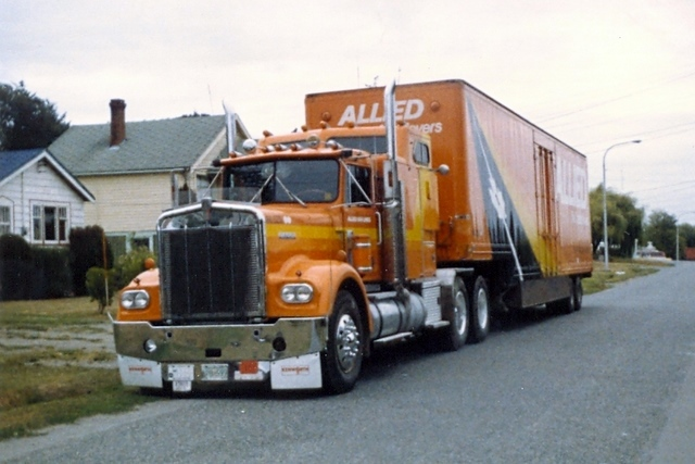 Allied Van Lines | Flickr - Photo Sharing!