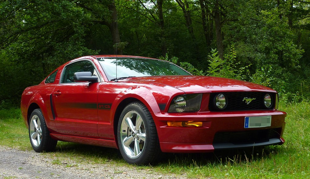 2008 ford mustang gt cs california special no not my car flickr. Black Bedroom Furniture Sets. Home Design Ideas