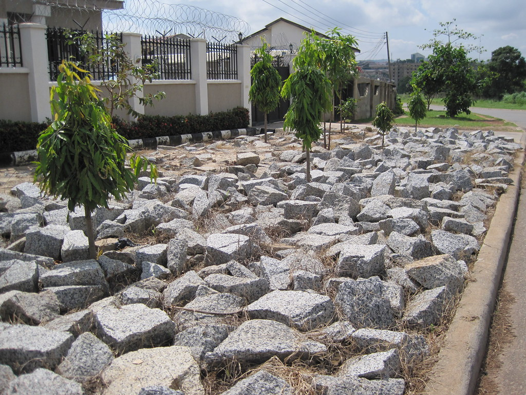 Another No Parking Solution Broken Rock Lawn Read More