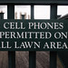 Cell Phones Permitted