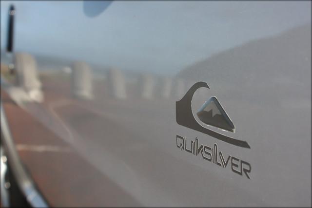 106 quiksilver logo quiksilver badge andy jones flickr. Black Bedroom Furniture Sets. Home Design Ideas