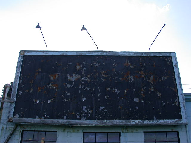hazleton pennsylvania abandoned car dealership vintage si flickr. Black Bedroom Furniture Sets. Home Design Ideas