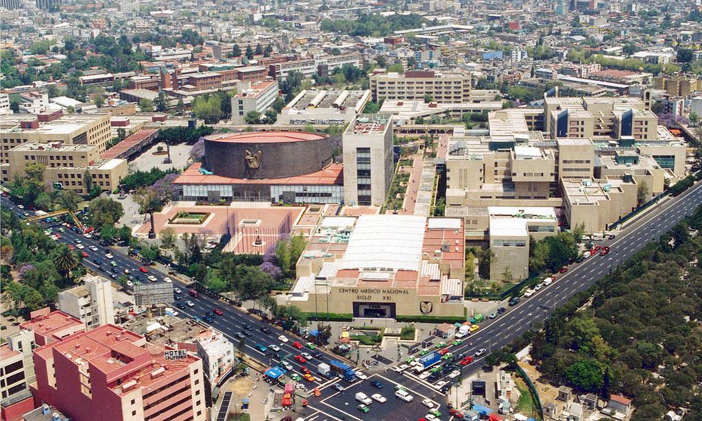 Centro m dico nacional siglo xxi instituto mexicano del - Centro nacional del vidrio ...