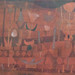 "Paul Klee: ""Indian Flower Garden"" (1922)"
