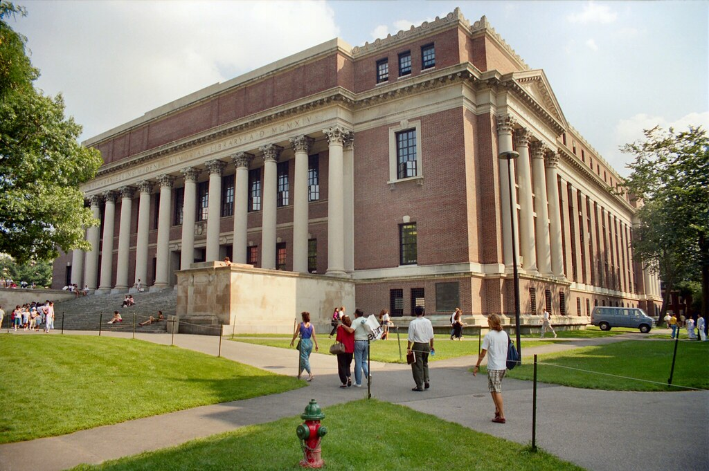Harvard Summer School Craft And Serendipity
