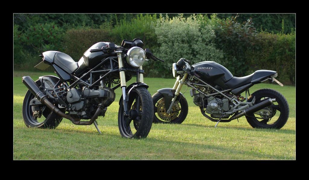 Ducati  Weight