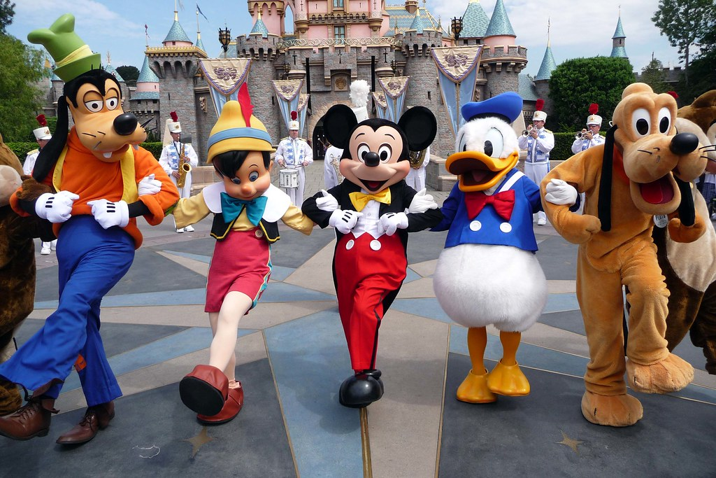 how to get a dance job at disney world