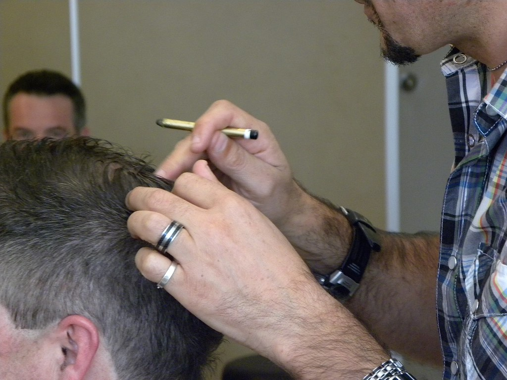 haircuts for bald men bald spot mascara not only are flickr shoots they 3524 | 3914397417 d1c73d1f1e b