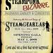 Steampunk Show