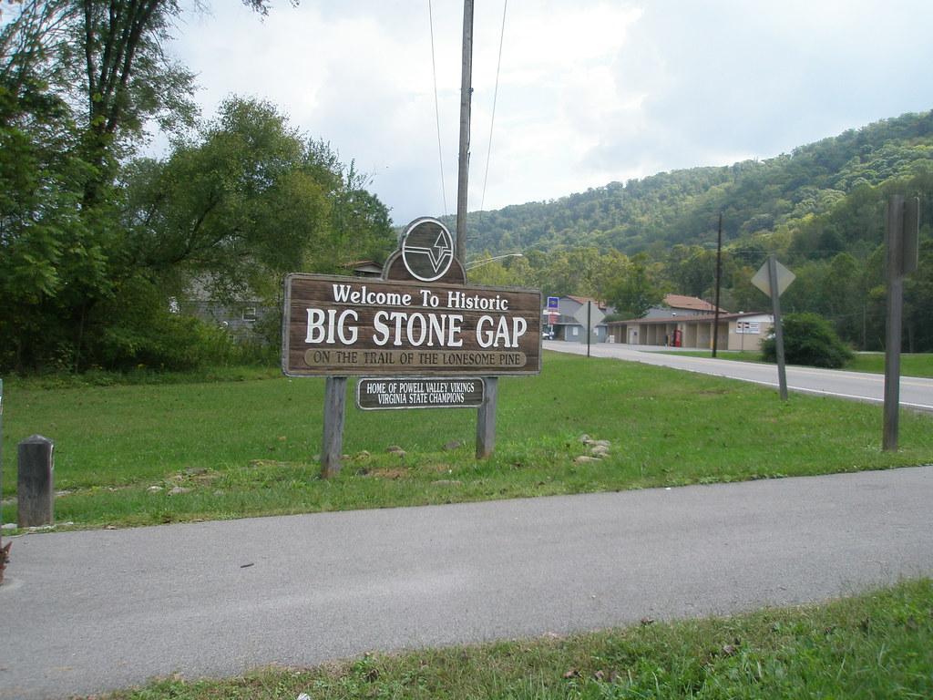 Big Stone Gap Elevation : Welcome to big stone gap va txbeaker flickr