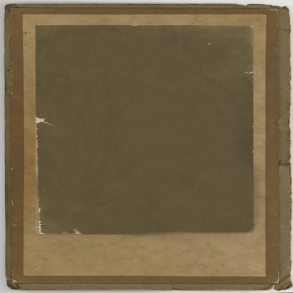 Old Photograph Border Old photo squared (Fre...