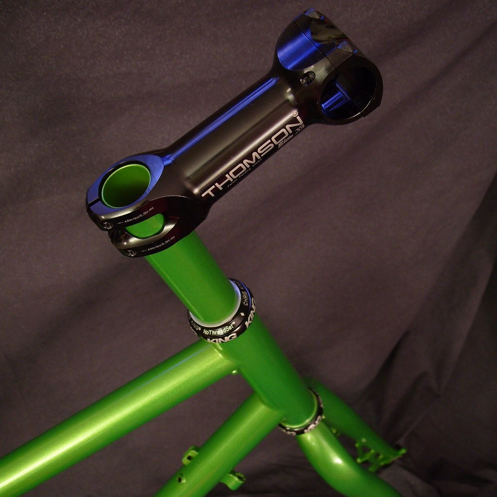 Fargo Stem Spacer Headset And Fork 4 365 This Is