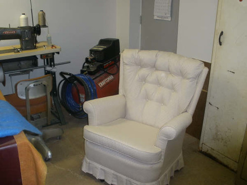 Rons Furniture Upholstery Frederick Md Ron 39 S Upholstery 13 Flickr