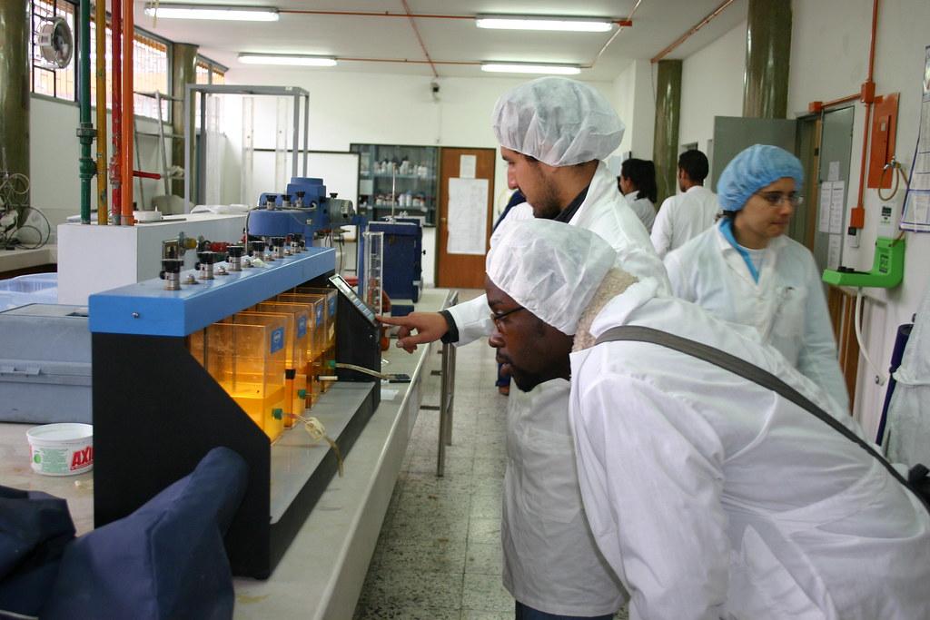 laboratorios universidad de la salle flickr